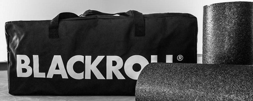 Blackroll Faszien Fitness